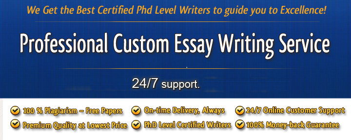 Get Professional Essay Writing at affordable rates from High Score Writers. Impress your teachers with 100% Original Content and Perfectly Written Essays. ORDER today at http://www.highscorewriters.com/