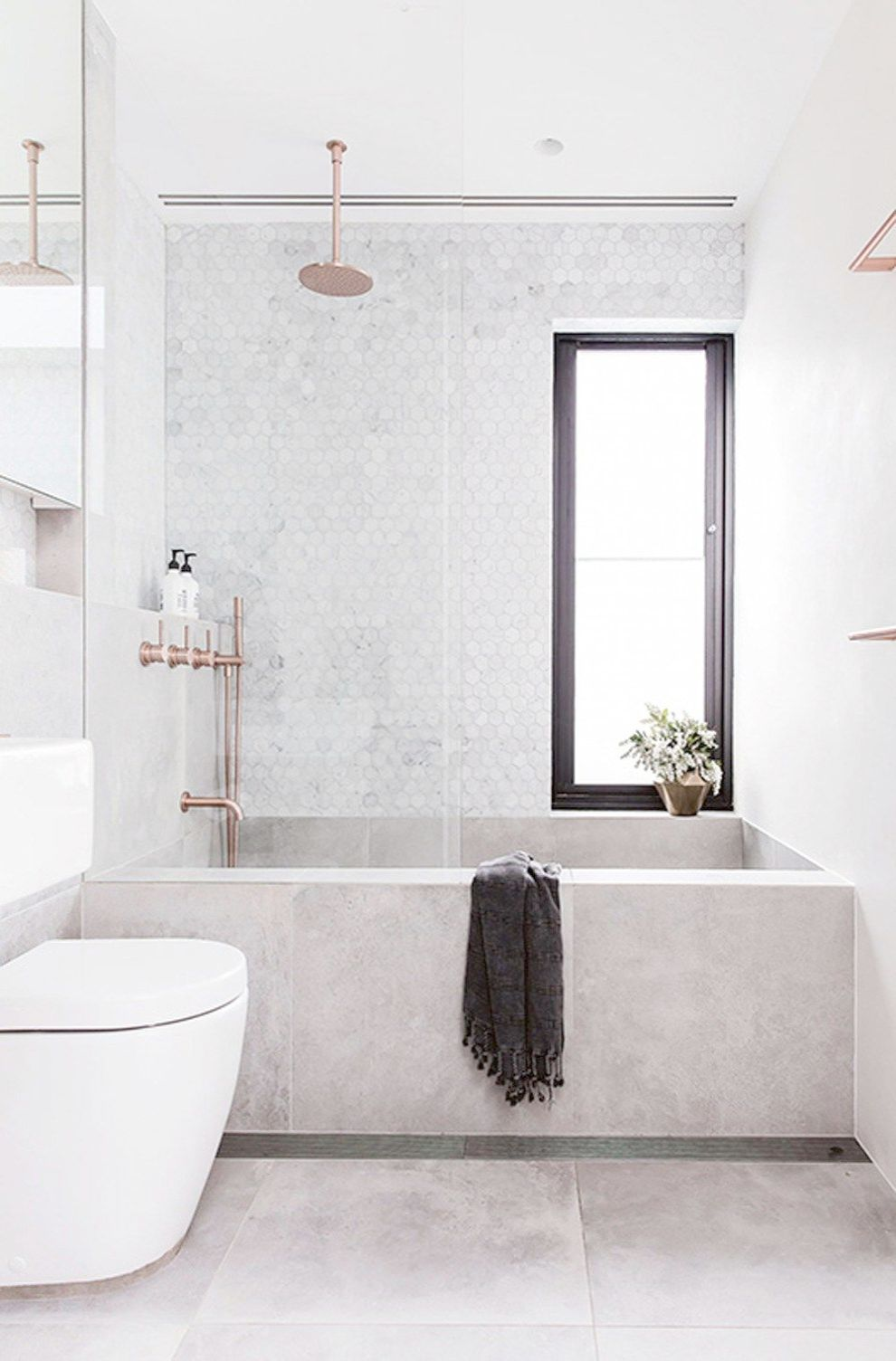 Decorating Gray Bathrooms Designing Your Bathroom Free | Decorating ...
