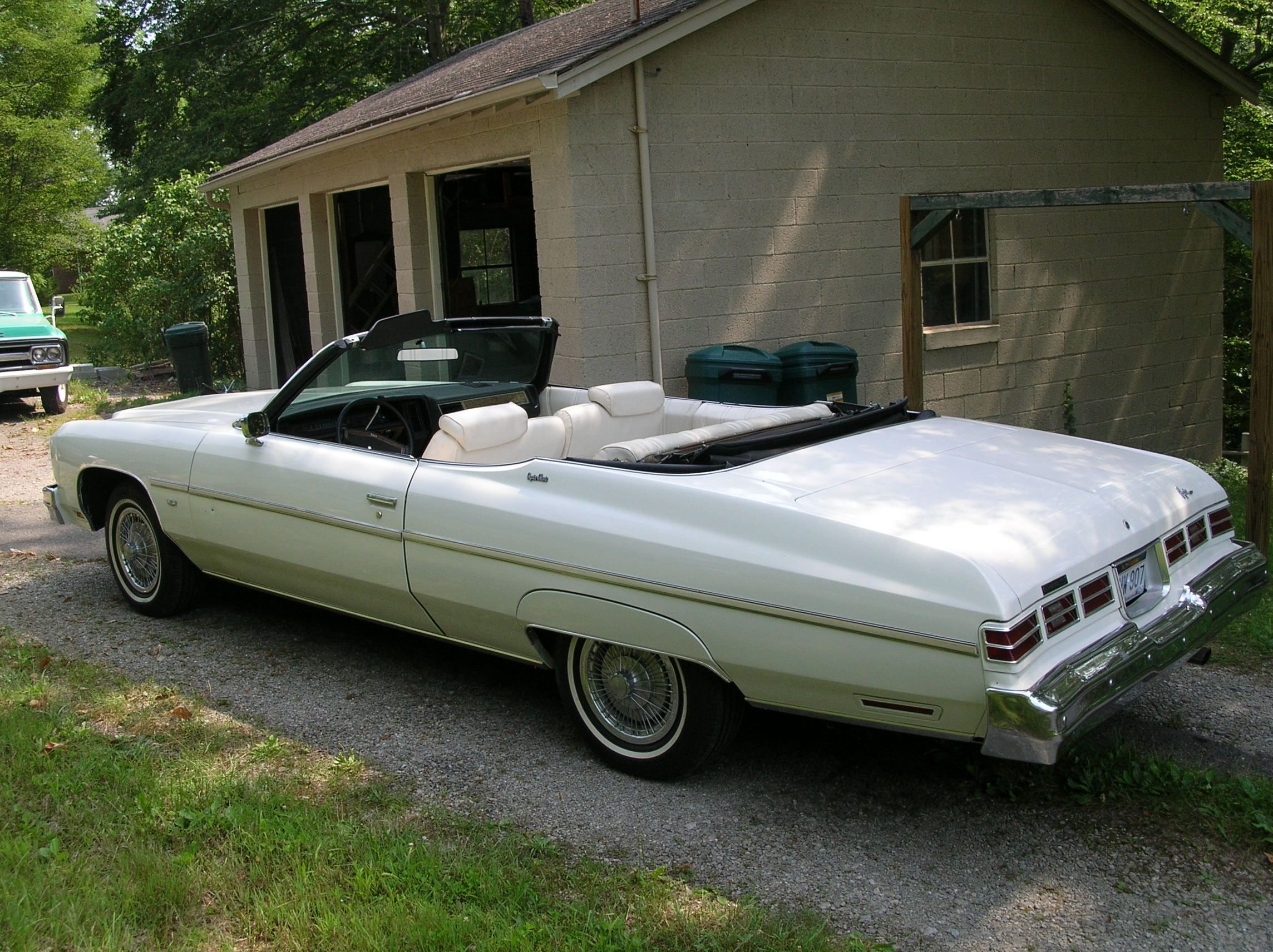 WRG-1056] 1973 Impala Convertible For Sale Craigslist