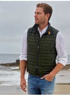 parajumpers sully vest