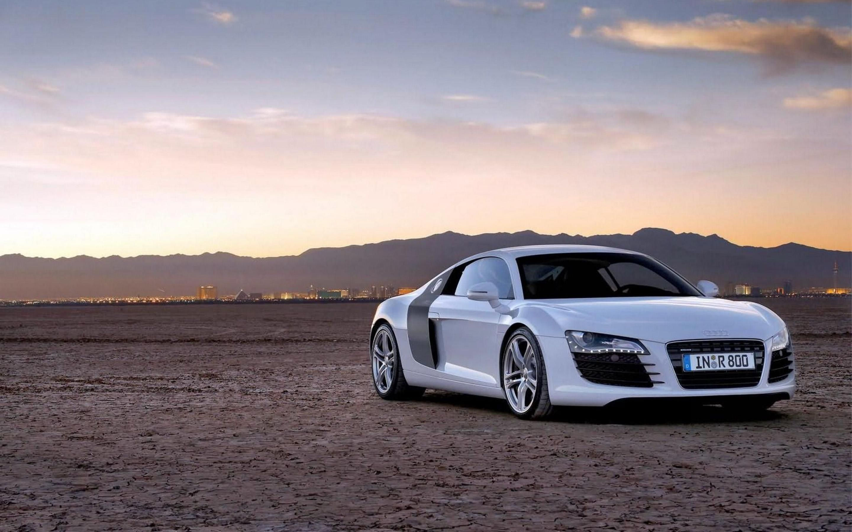 Audi R Car Hd Desktop Wallpaper Widescreen High Definition