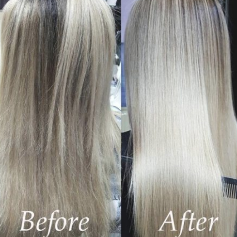 12+ Severely damaged bleached hair ideas