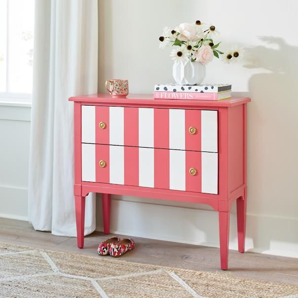 Leighton Two-drawer Chest | Drawers, Big girl rooms and Sunroom