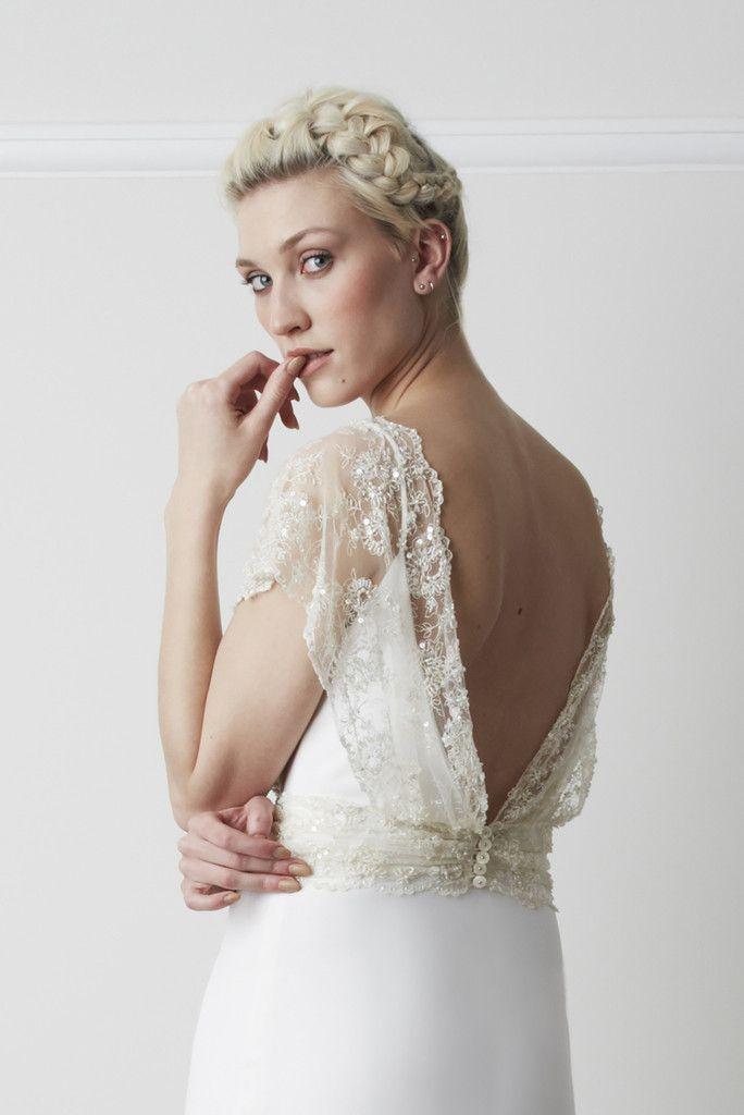 Charlie Brear   Ready To Wear Designer   Bridal Designer   Vintage ...