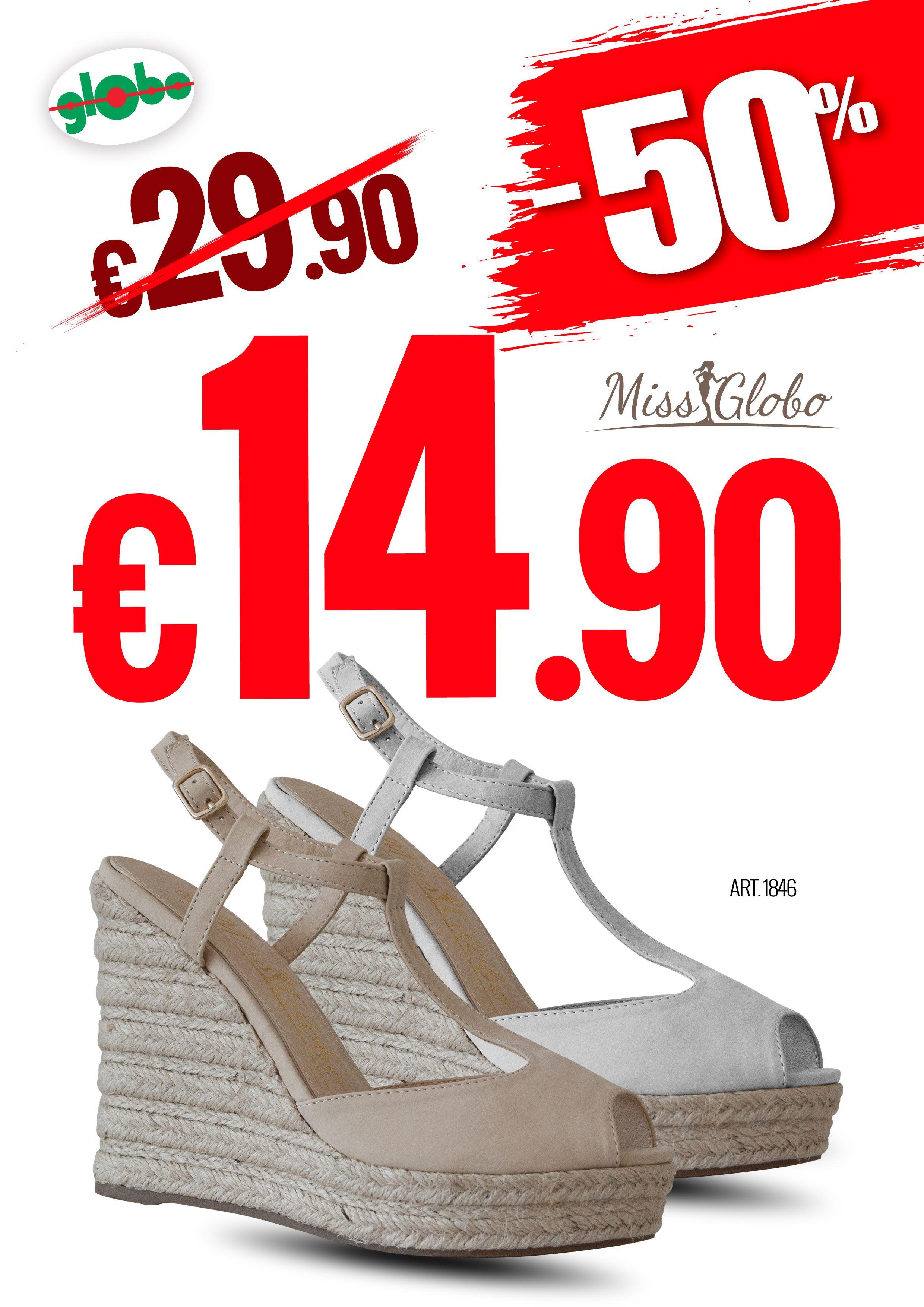 502014 Sandalsheels Donna Calzature Globo E Miss Shoes Dbcexo A c34jLSA5Rq