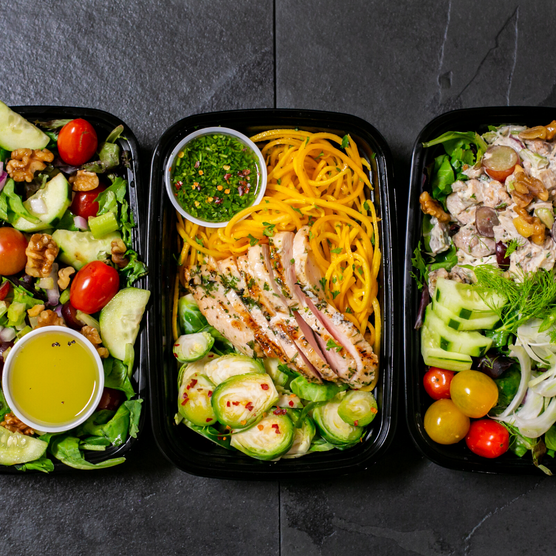 Healthy Fully Prepared Meals In 2020 Meals Paleo Meals Delivered Paleo Meal Delivery