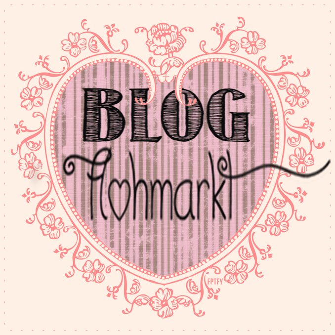 LinkParty - Blogflohmärkte