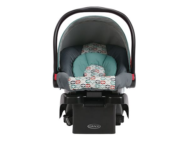 Snugride Click Connect 35 Lx With Safety Surround Protection