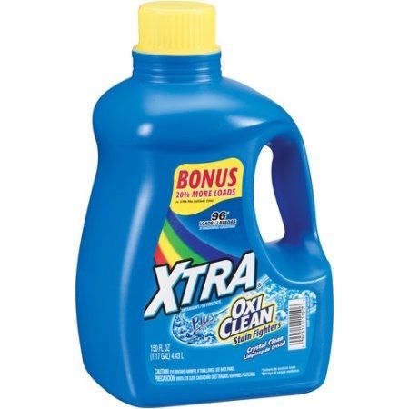 Yes Get Xtra Laundry Detergent For 0 98 Starting 5 21 Laundry