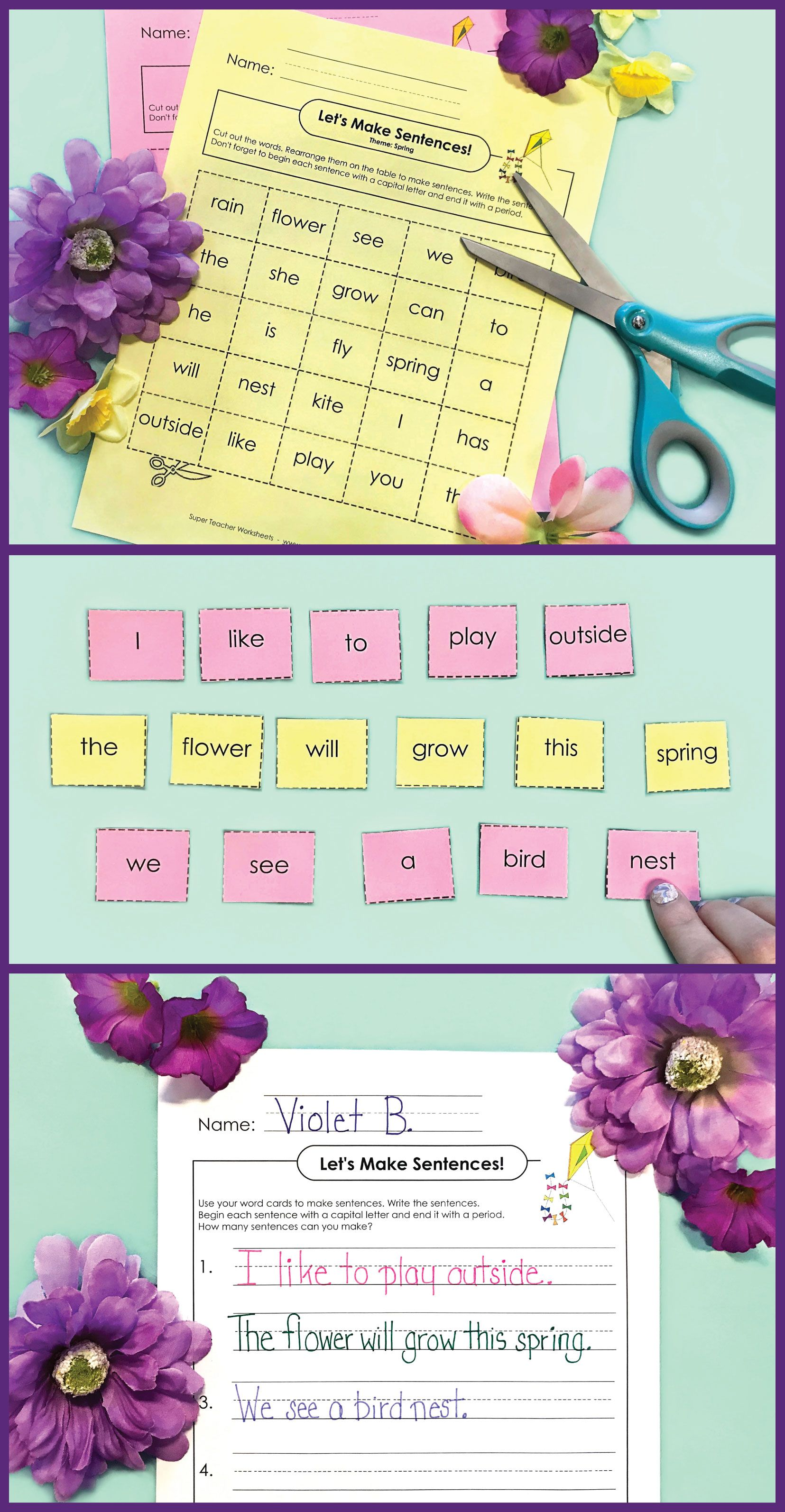 Pin On Reading And Writing