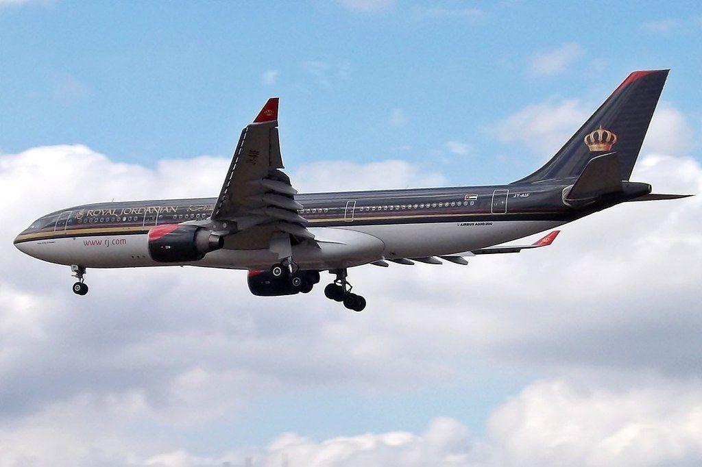 الملكية الأردنية تشغ ل 266 رحلة إضافية لإستيعاب الزيادة الموسمية في حركة السفر Royal Jordanian Airline Booking Online Tickets