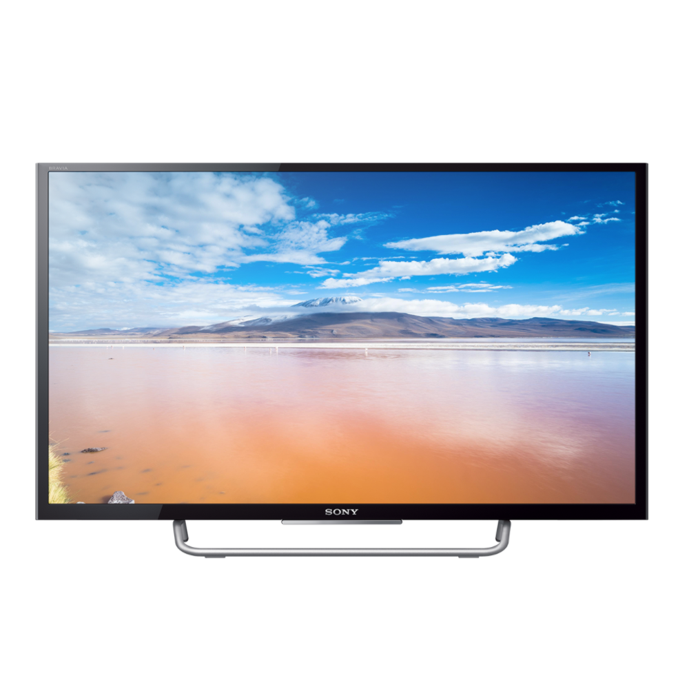 Tesco Direct Sony Kdl32w705cbu 32 Inch Smart Wifi Built In Full Hd 1080p Led Tv With Freeview Hd
