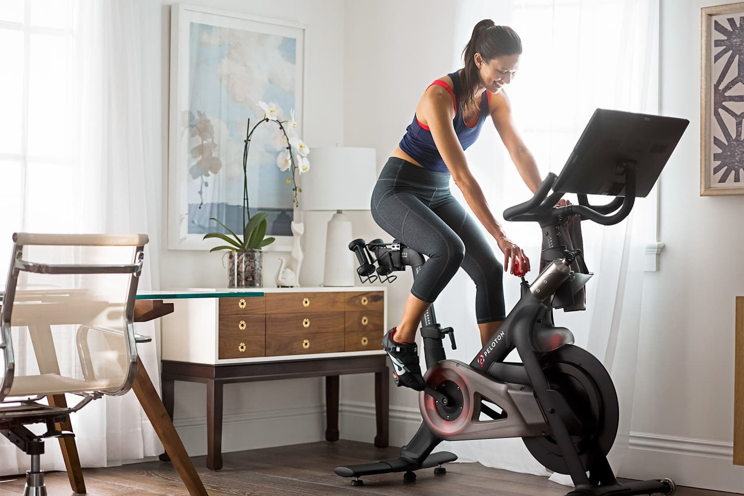 Since Every At Home Spin Bike Comes With Different Add Ons And Costs It Can Be Hard To Tell Upfront If The Investment Is Worth It