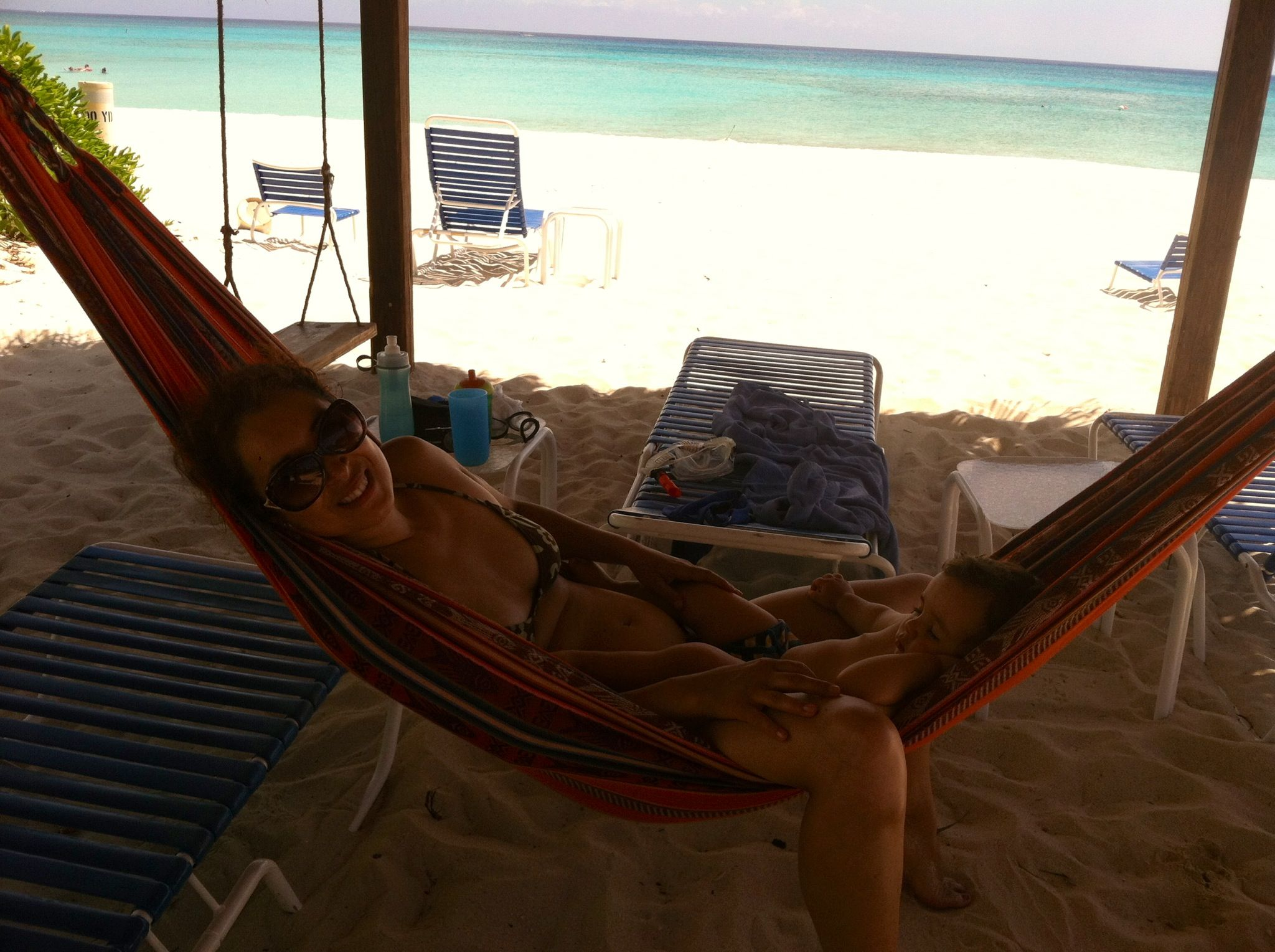 Grand Cayman Island Kid Friendly Gorgeous Beaches And