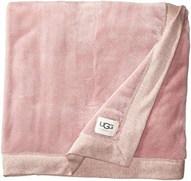 UGG Women's Duffield Throw, One Size Review