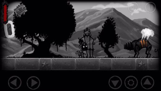 Ignatius: platform puzzle game che prende spunto dai film muti