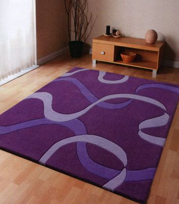 Lovely Purple Area Rugs | Purple Area Rugs For Teenage Girls Bedroom