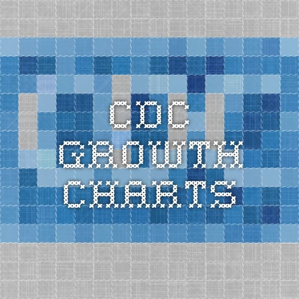 cdc growth chart - Fashionstellaconstance