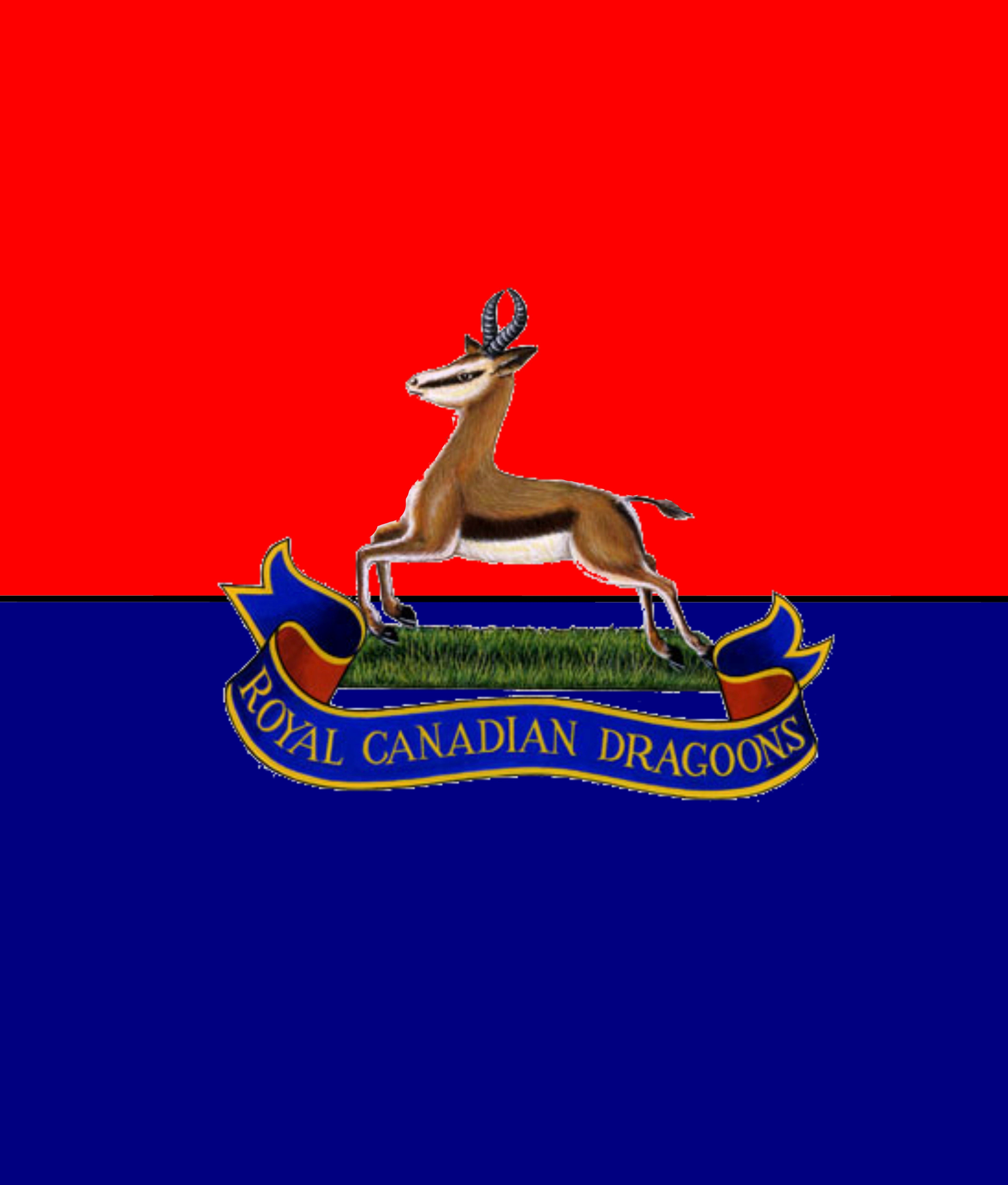 Royal Canadian Dragoons Military units, Armed forces, Phone