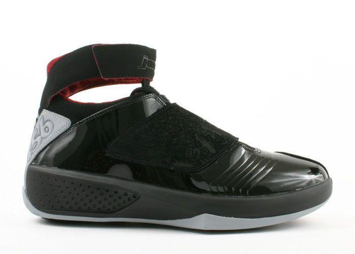 Air Jordan 20 (XX)