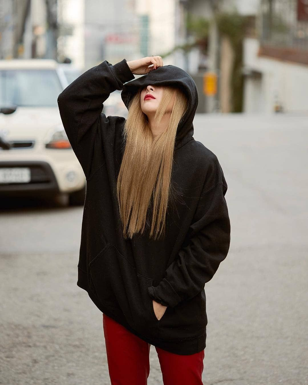 Converse Korea 🐻👟👑 #seulgi_is_seulgi  #ReallyBadSeulgi #RBB #ReallyBadBoy #seulgi #redvelvet #kangseulgi #슬기  #ddeulgi #94liner  #kpop…