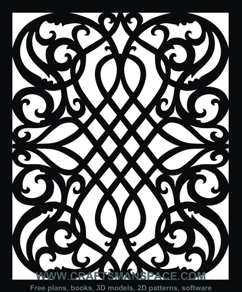 Fretwork Projects for the Scroll Saw