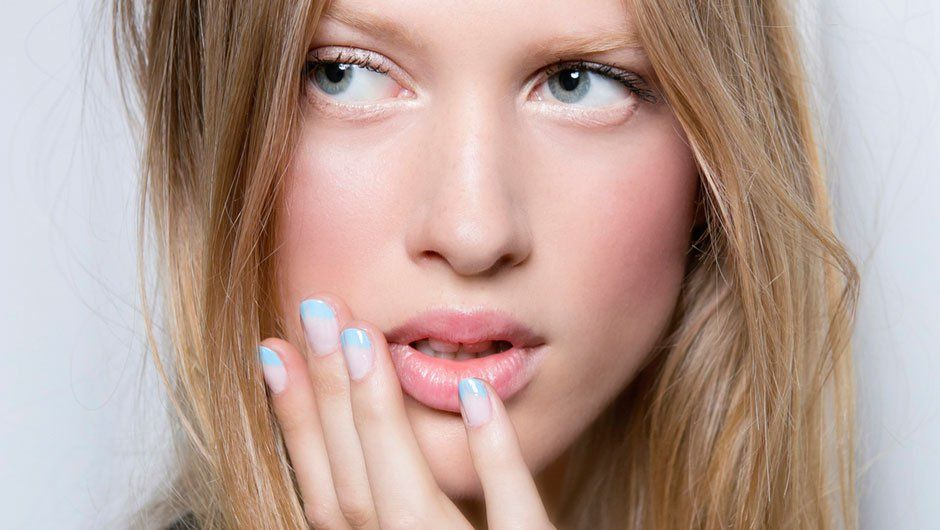 The 6 Worst Things For Your Nails | If achieving strong, glossy nails and soft hands is your priority, nail expert Autumn Munter of Frenchies Modern Nail Care lets us in on six of the worst things you can do to weaken and even destroy your nails so that you never make the same mistakes again.
