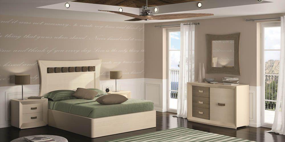 Pin de CARPINTERIA CYPRESS en recamaras Pinterest Dormitorios - recamaras de madera modernas