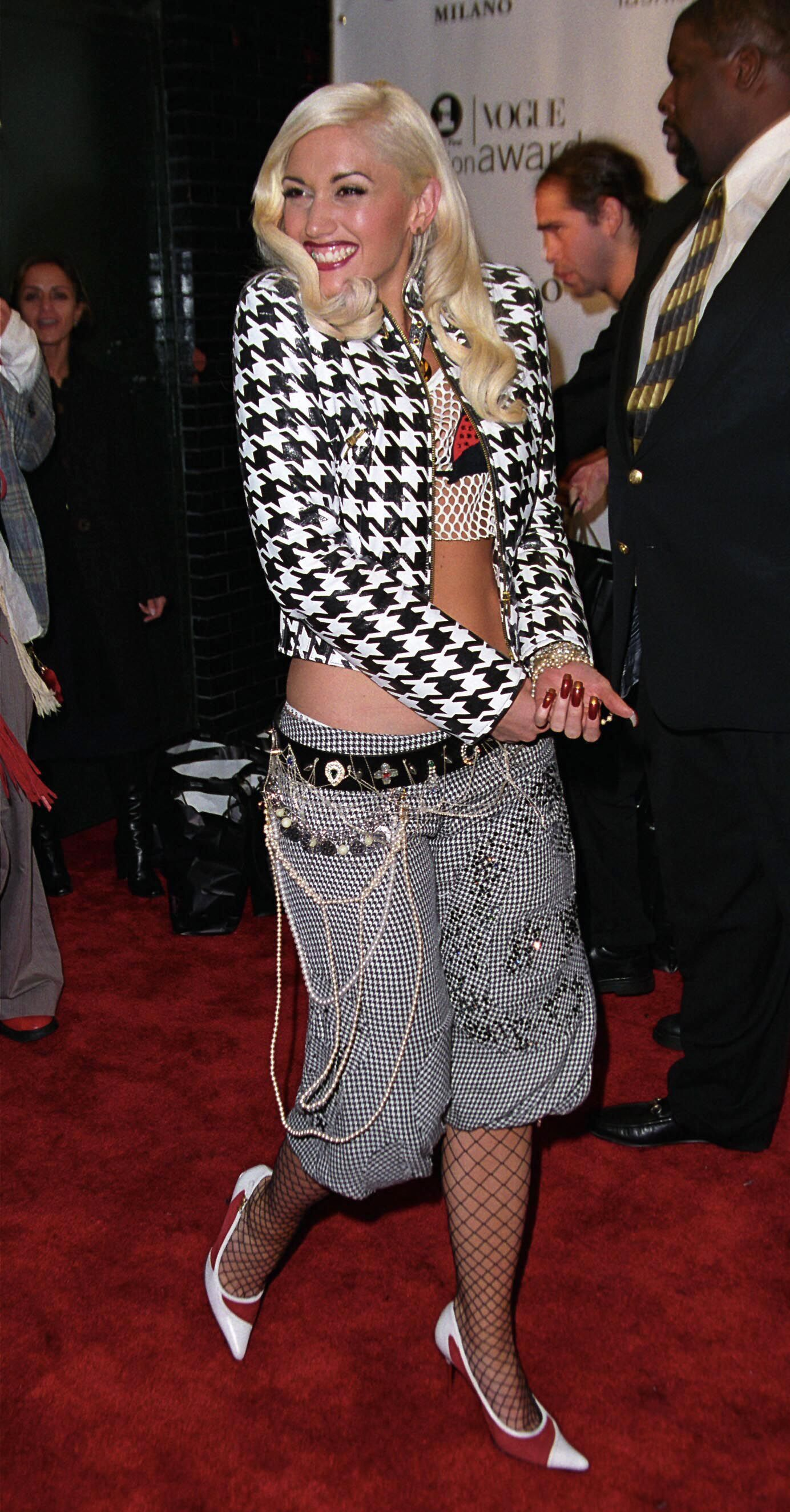 The craziest most cringeworthy outfits celebrities wore in the