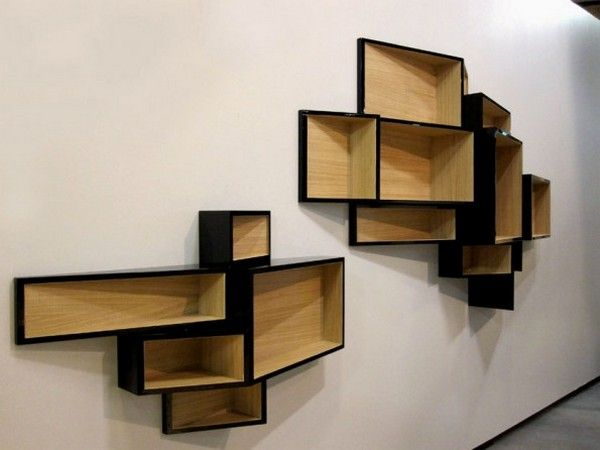High Quality Storage Unit Combining Functionality And Elegance By Designer Ka Lai Chan