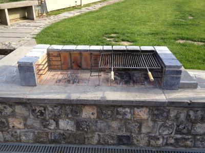 barbecue pierre - Recherche Google Jardin Pinterest Barbecues