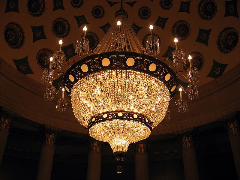 Filechandelier in us capitol buildingg chandeliers pinterest filechandelier in us capitol buildingg aloadofball Image collections