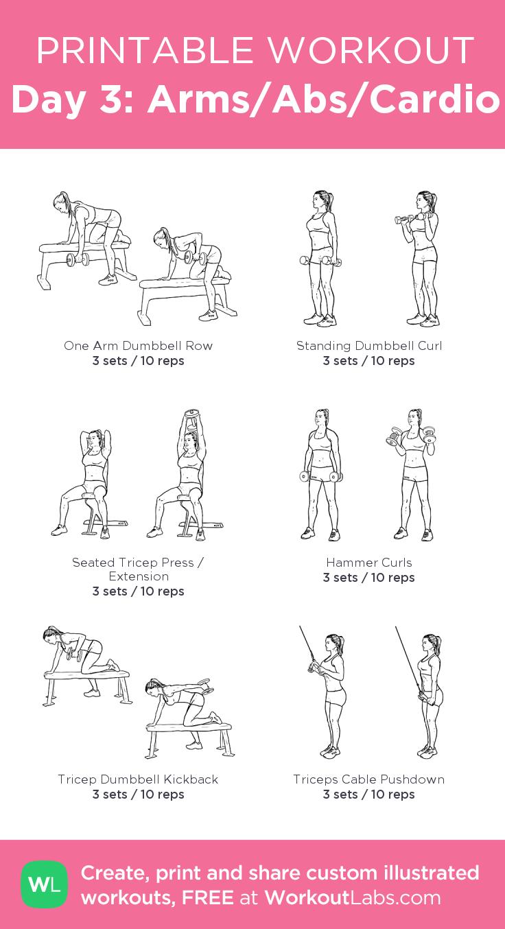 Brutal HIIT Ladder Workout