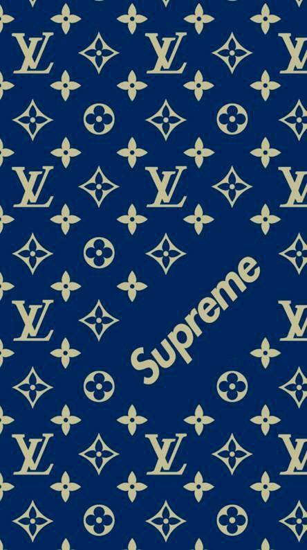 Pin By Phanita Primrose On Brand Background Supreme Wallpaper Supreme Iphone Wallpaper Pattern Wallpaper