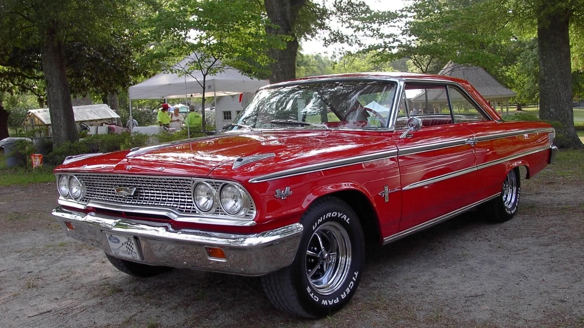 1963 ford galaxie 390 1963 ford galaxie fastback. Black Bedroom Furniture Sets. Home Design Ideas