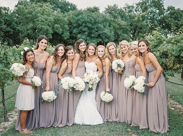 0ccbf25d78db51cd925ecfb3177ab3ec Jpg 600 447 Lavender Bridesmaid Dresses Taupe Bridesmaid Bridesmaid Dress Colors