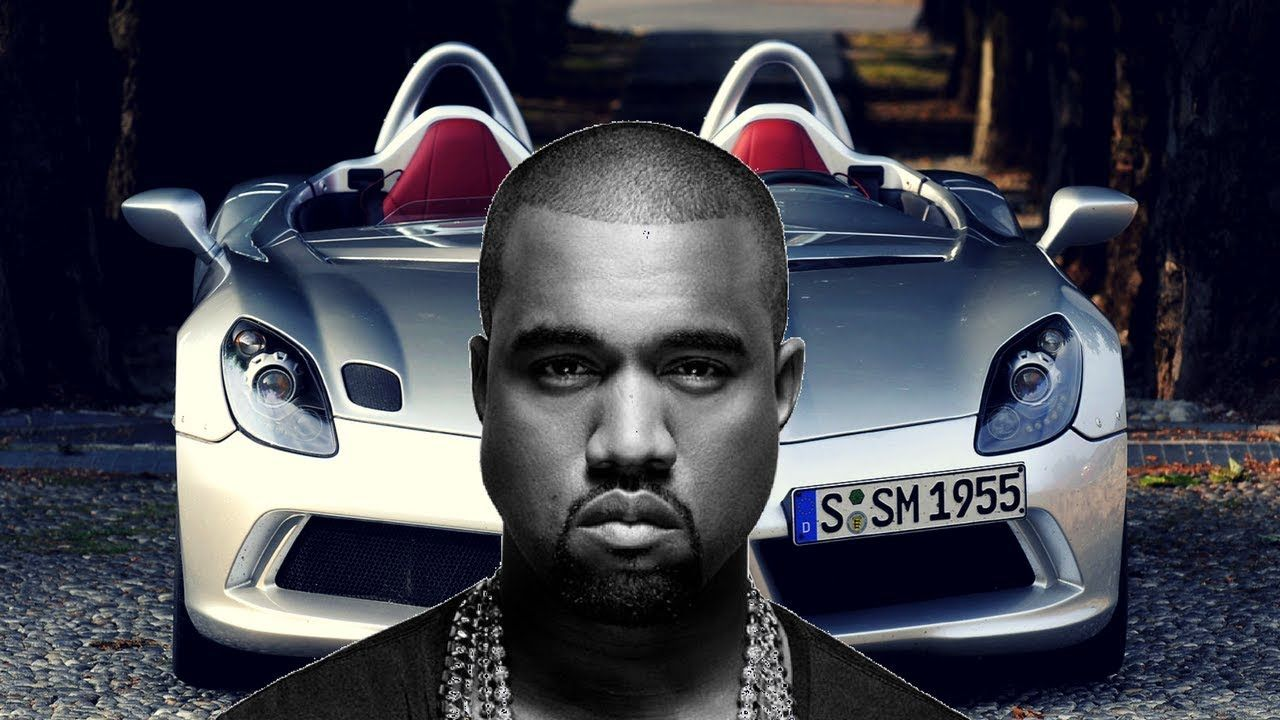 Kanye West Car Collection 5500000 Car Collection 2018 Kanye West Car Collection 5500000 Car Collection 2018 Lam Top Cars Mercedes Maybach S600 Sports Car