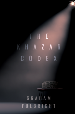 New review :D !!!! https://aliciasworldofpages.wordpress.com/2015/05/29/review-the-khazar-codex-by-graham-fulbright/