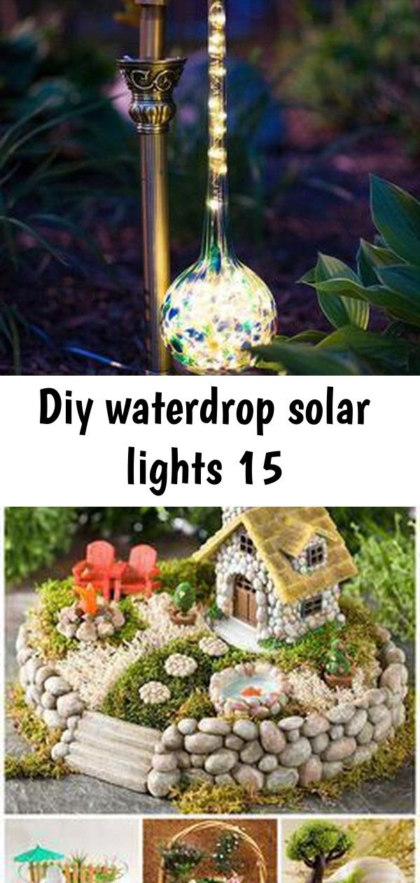 Diy Solar Lights You Ll Want To Make Right Now Learn How To Craft