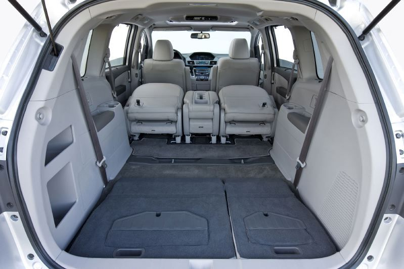 Amazing #2014HondaOdyssey #accessories #2014 #honda #Odyssey #features #look #color  #safety #interior #exterior