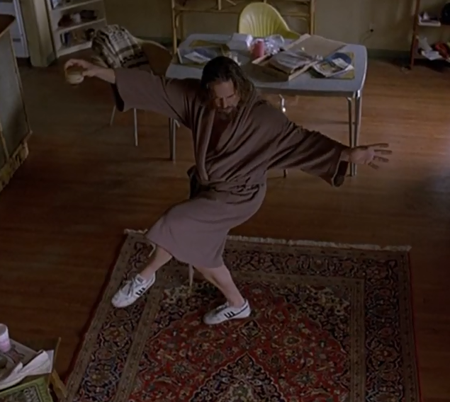 The Dude Doing Some New Rug Tai Chi Tattoo Ideas In 2019