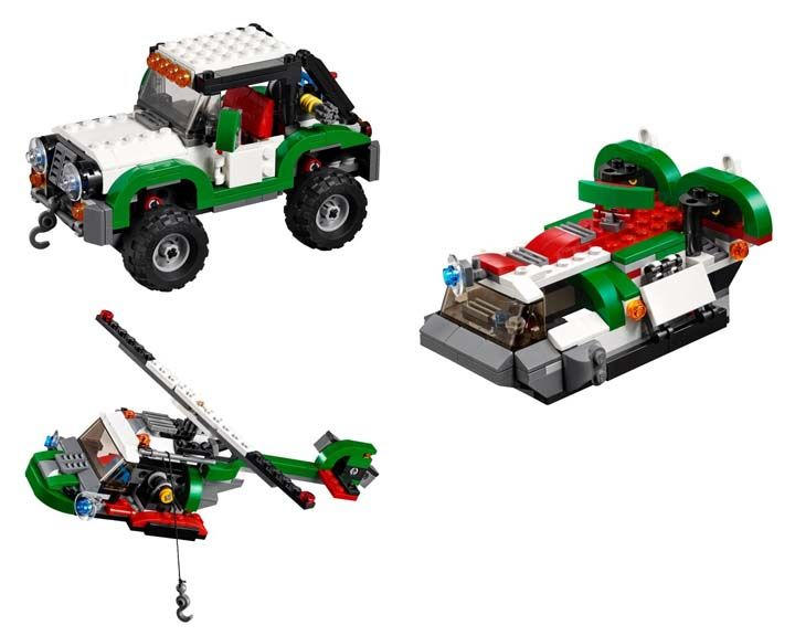 Lego Mobil Jeep Mobil Jeep Lego Toy Car