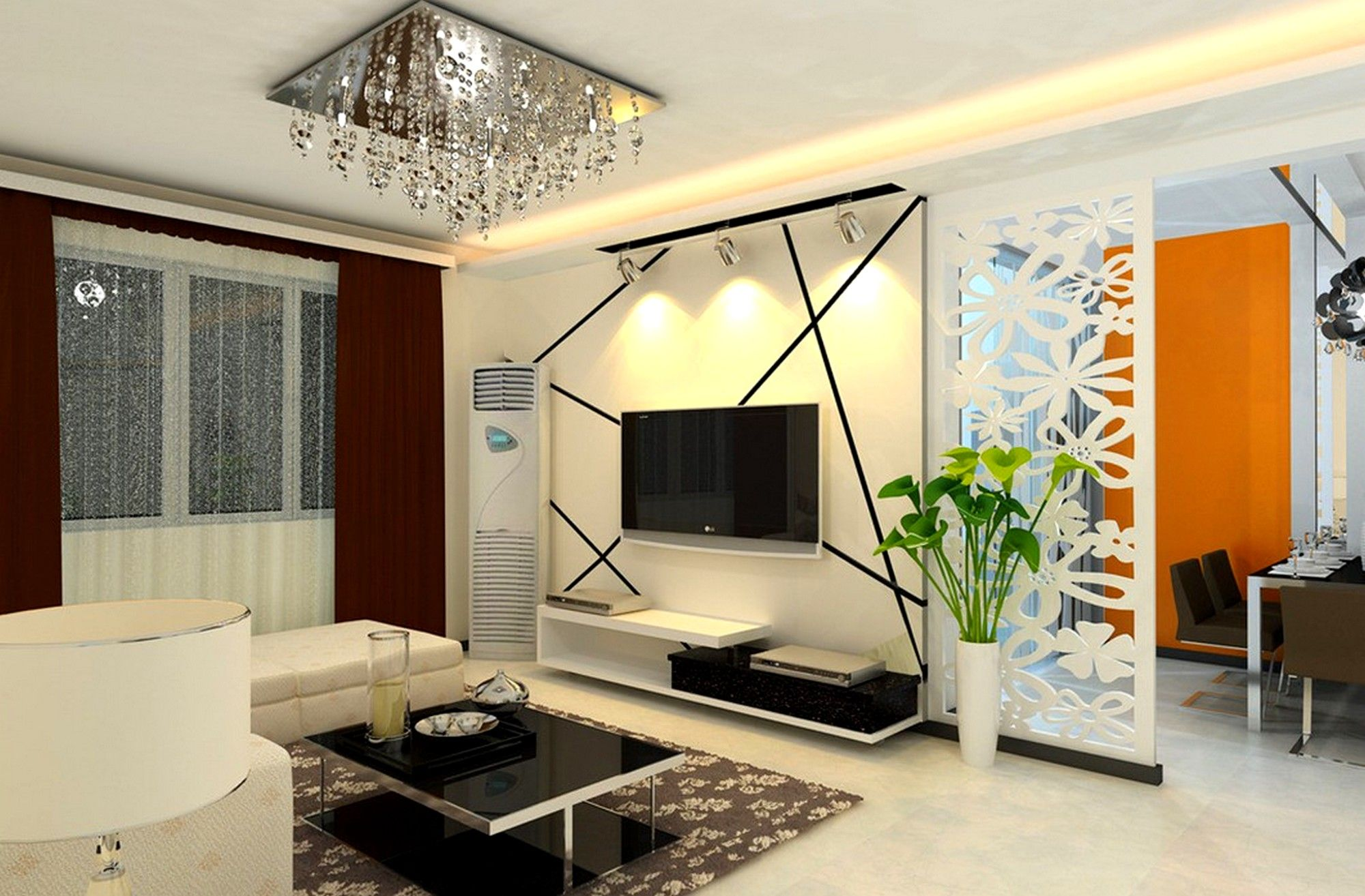 Interior Design Ideas For Living Room And Kitchen Latest Colour Combination For Living Room  Google Search  Decor