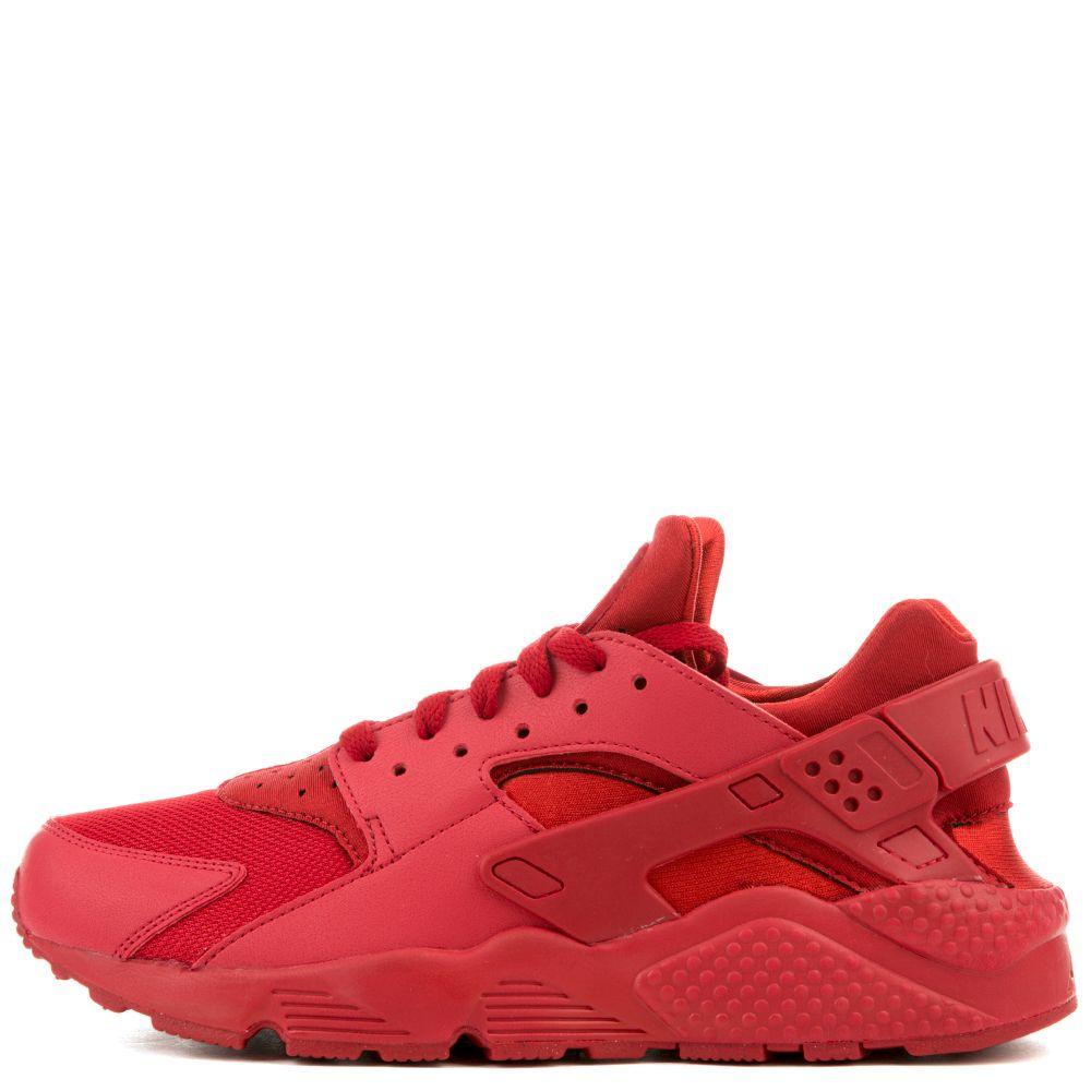 Nike Air Huarache Men's Shoe Red | Nike air huarache, Huaraches ...