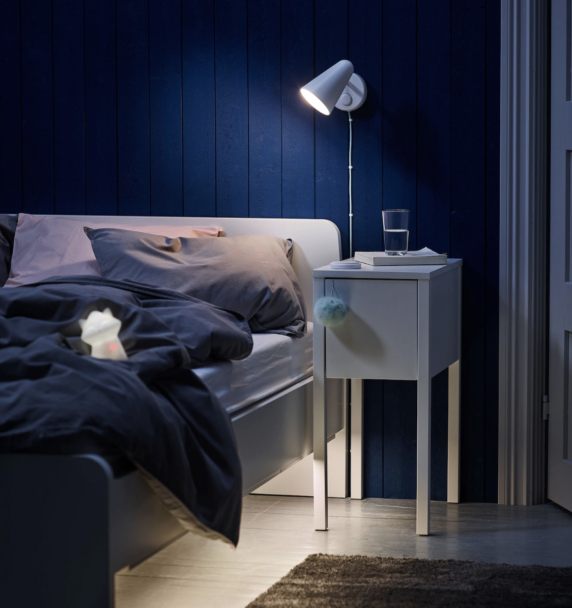 7 Ways Ikea Lighting Can Revolutionise Your Bedroom Revamps Bedroom Lighting Ikea Lighting Ikea