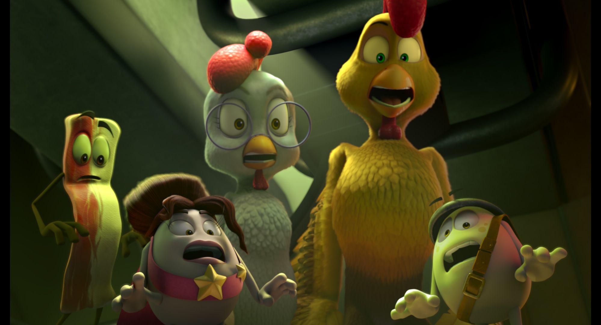 Muy pronto tendremos el estreno de 'Un rescate de huevitos' | Fondo de  pantalla animado, Huevos, Galerías