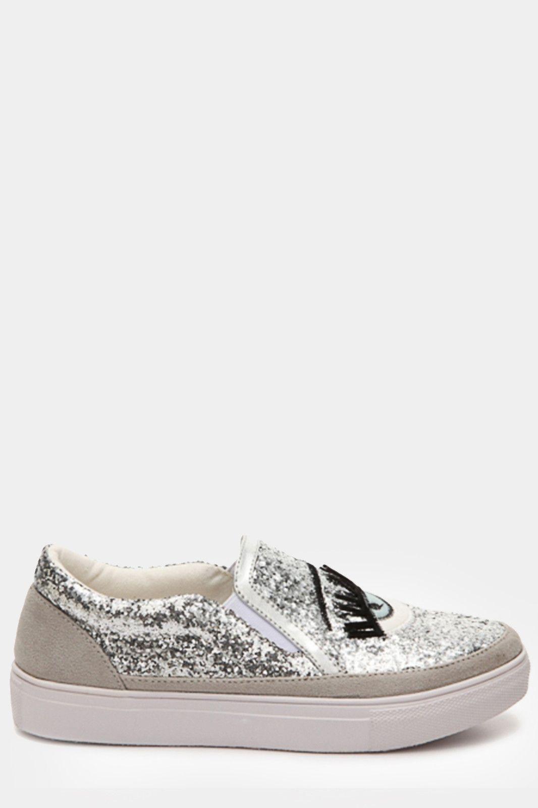 Lounge Slip-On Sneakers