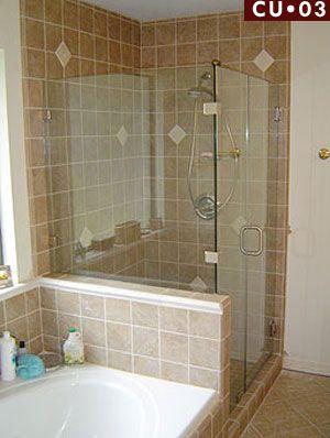 Shower Door Extend Photo Gallery Bathtub Enclosures Shower