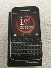 Blackberry Classic Q20 - Vodafone