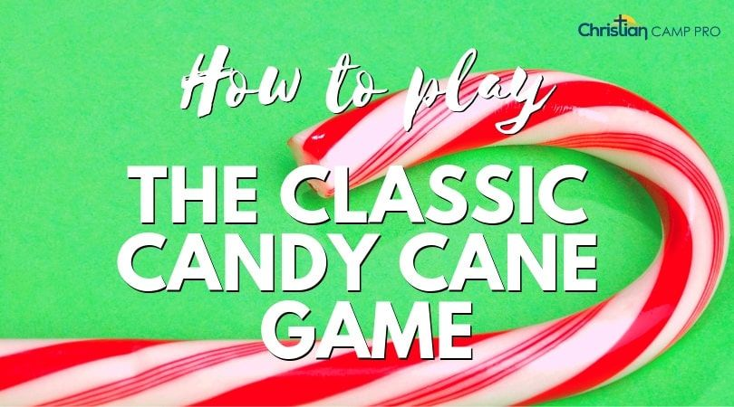 20++ Candy cane game minute to win it mode